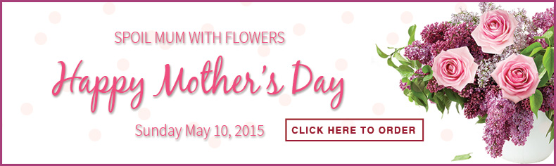 Fairytale Flowers - Mothers Day Flowers
