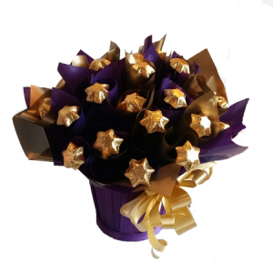 Starlight Chocolate bouquet