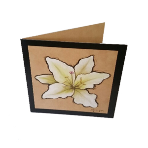 Lily Gift card