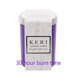 KERI candle English Lavender
