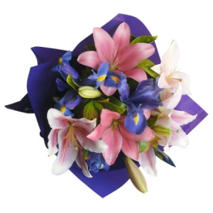 Keira Bouquet