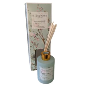 Ginger flower scented diffuser