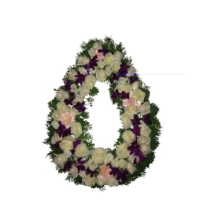 Elite Teardrop wreath