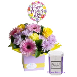 Korrenne Mother`s Day Surprise