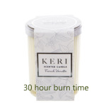 KERI candle French Vanilla