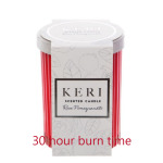 KERI candle Rose & Pomegranate