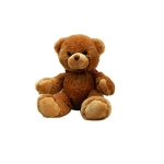 Brown Teddy Bear 15cm