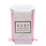 KERI candle Strawberry Vanilla