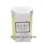 KERI candle Coconut Lime