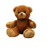 Brown Teddy Bear 20cm